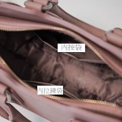 韓版時尚翅膀包車縫線手提包休閑單肩斜挎包女包..四色..流行線