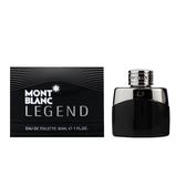 Mont Blanc 萬寶龍 傳奇經典男性淡香水 30ml【UR8D】