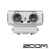 ZOOM EXH-6 XLR/TRS 雙軌麥克風擴充輸入 / ZOOM F1 F4 H5 H6 專用 公司貨
