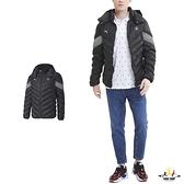 Puma MCS 黑色 鋪棉夾克 極輕 BMW 時尚 連帽立領 風衣 保暖 羽絨外套 59798901