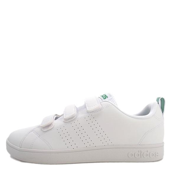 Adidas VS Advantage CL CMF [AW5210] 女鞋 運動 休閒 白 愛迪達
