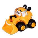 CAT 3吋可愛造型工程車-裝載機(小山...