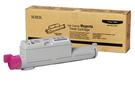 106R01219   FujiXerox  紅色碳粉匣(12K) Phaser 6360