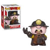 【 Funko 】 POP! 迪士尼系列: 超人特攻隊2 - 地下奇俠╭★ JOYBUS玩具百貨