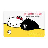 Hello Kitty×Ology《立蛋》一卡通