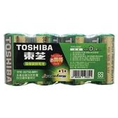 東芝 環保1號電池(4入)【愛買】