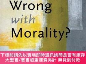 二手書博民逛書店What s罕見Wrong With Morality?Y255174 C. Daniel Batson Ox