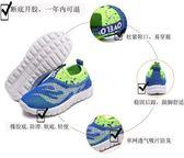 1-2-3-4-5-6-7-8歲兒童網鞋男童運動鞋 女童鞋透氣小白寶寶跑步鞋