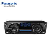 [Panasonic 國際牌]藍牙/USB組合音響-黑(K) SC-UA3