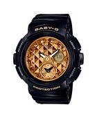 卡西歐CASIO Baby-G街頭時尚(BGA-195M-1A)黑