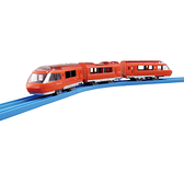 PLARAIL鐵道王國 #S-52 小田急浪漫特快列車_TP14770