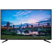 Westinghouse 美國西屋55吋4K UHD LED 高畫質液晶顯示器+視訊盒 DET-55A10K