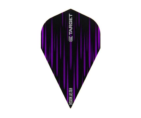 【TARGET】VISION ULTRA VAPOR SPECTRUM Purple 332340 鏢翼 DARTS