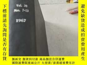 二手書博民逛書店chemical罕見processing Vol.30 Nos.