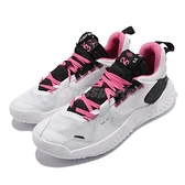Nike 休閒鞋 Jordan Delta GS 白 黑 喬丹 女鞋 大童鞋 泡棉緩震 【ACS】 CV5159-106