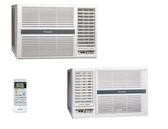 ↙贈基本安裝/免運費↙ Panasonic國際 *約6坪*  窗型冷氣 CW-N36S2(右) / CW-N36SL2(左)【南霸天電器百貨】