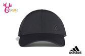 adidas 帽子 運動帽 老帽 潮帽 A0474#黑色◆OSOME奧森童鞋