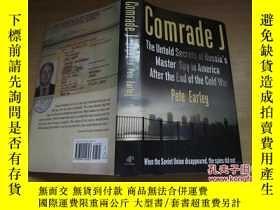 二手書博民逛書店Comrade罕見J(英文原版精裝)Y18429 Pete Ea