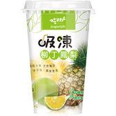 【吃果籽】吸凍220gx18入-柳丁鳳梨