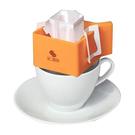【優多生活】A-IDIO 濾掛專用架-橘色