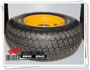 13寸 13*5.00/6充氣輪 加寬型沖汽輪 工具車配件