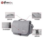 單眼相機包便攜單肩數碼攝影包
