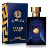 VERSACE 凡賽斯 狄倫 正藍 男性淡香水 50ml 25738《Belle倍莉小舖》