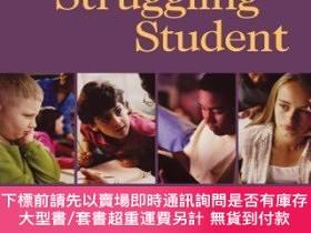 二手書博民逛書店預訂Help罕見For The Struggling Student: Ready-To-Use Strategi