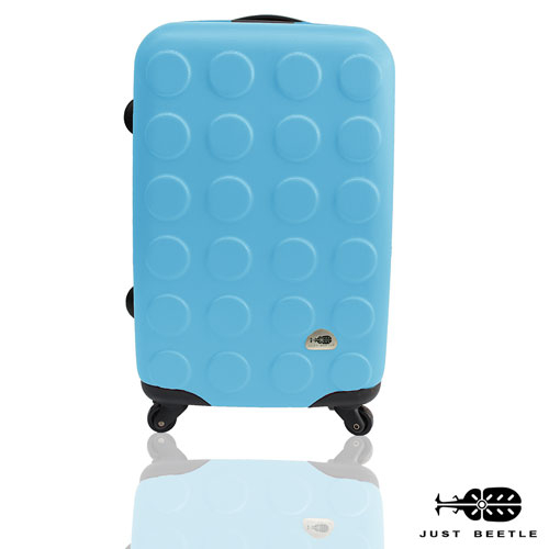 MJBOX輕殼旅行箱ABS霧面 旅行箱 登機箱 拉桿箱 28吋