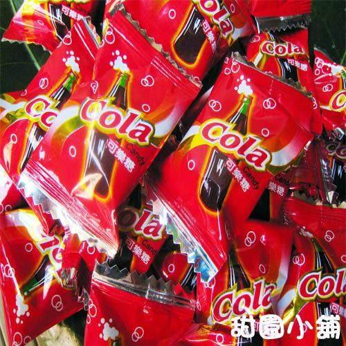 可樂糖--萬事可樂--生日party.聖誕節另.沙士糖、苦茶糖--甜園小舖