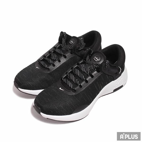 NIKE 女 慢跑鞋 W NIKE RENEW SERENITY RUN 緩震 黑-DB0522002