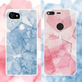 渲染色彩六邊形LG V30  V20手機殼V10保護套G4G5/G6 /G7硅膠軟g3『櫻花小屋』