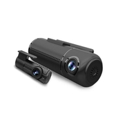 DOD QR10【送128G+DP4】前後雙錄 行車記錄器 WIFI 1440P 【官網註冊加保一年】