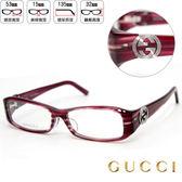 GUCCI時尚光學眼鏡  GG9071J-S10-無盒
