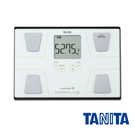 現折400元~TANITA BC320WH 自動辨識九合一體組成計,贈送兩大好禮(送完為止)