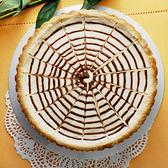 起司派-巧克力 600g _愛家純素美食 - 素食蛋糕 - 健康全素甜點