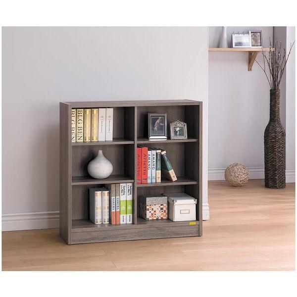 8號店鋪 森寶藝品傢俱 c-02品味生活 書房 書櫃系列546-2 小北歐2.7尺書櫃
