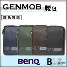 ●GENMOB 腰包/腰掛/錢包/收納包/BENQ B50/B502/B505/B506