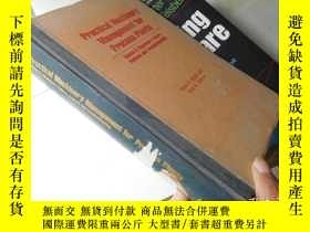 二手書博民逛書店Practical罕見Machinery Management
