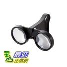 [106東京直購]  Elecom P VRG06BK 黑 VR Goggle Glass 攜帶式 虛擬實境眼鏡 智慧型手機專用