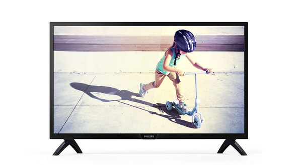 PHILIPS 50PFH4052 Full HD 超薄 LED 顯示器 含視訊盒含安裝