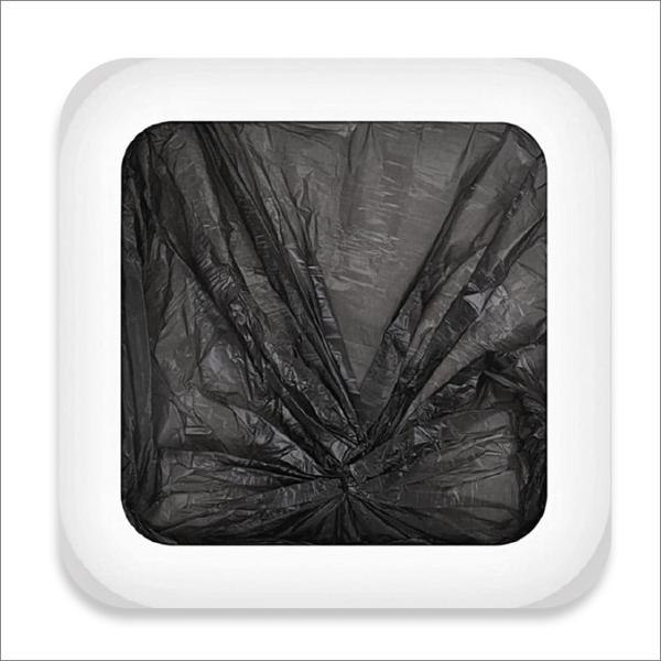 《現貨》小米 拓牛智能垃圾盒 智能垃圾桶專用垃圾袋1入 強韌承重 輕鬆更換