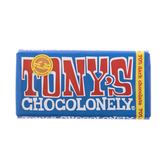 荷蘭Tony's Chocolonely 黑巧克力70%180g