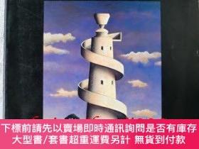 二手書博民逛書店STYLING1987年2月號罕見No.2特集 世紀末建築のワンダーランドに遊ぶ (第2巻第2