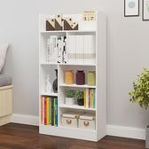 臥室置物架簡約創意現代兒童歐式組合臥室收納架 JD2993【KIKIKOKO】-TW