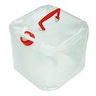 蓄水袋│5公升輕便水袋.攜帶式水桶.摺疊...