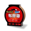 3M 思高牌 Scotch 2024E 棕色強力防水布膠帶 24mmx15Y