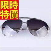 太陽眼鏡(單件)-男女墨鏡 偏光抗UV精選質感經典創意運動57ac33[巴黎精品]