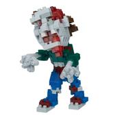 《 Nano Block 迷你積木 》NBC_316殭屍 / JOYBUS玩具百貨