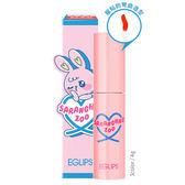 韓國 E-glips 兔兔霧面棉花糖唇釉(4g) 3款可選【小三美日】